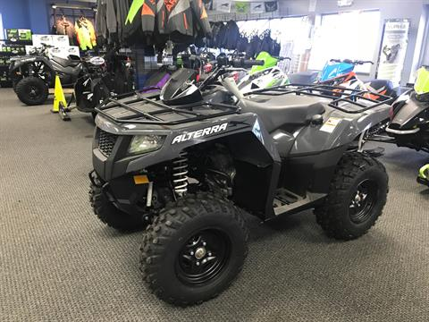 2019 Arctic Cat Alterra 570 EPS in Bismarck, North Dakota
