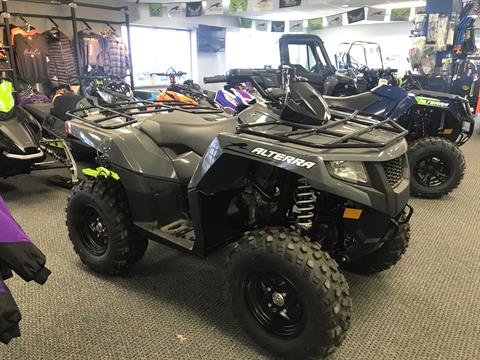 2019 Arctic Cat Alterra 570 EPS in Bismarck, North Dakota - Photo 2