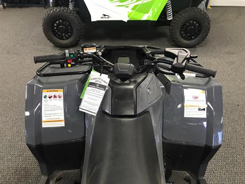 2019 Arctic Cat Alterra 570 EPS in Bismarck, North Dakota - Photo 4