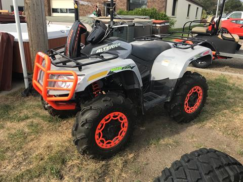 2017 Arctic Cat MudPro 700 Limited EPS in Bismarck, North Dakota