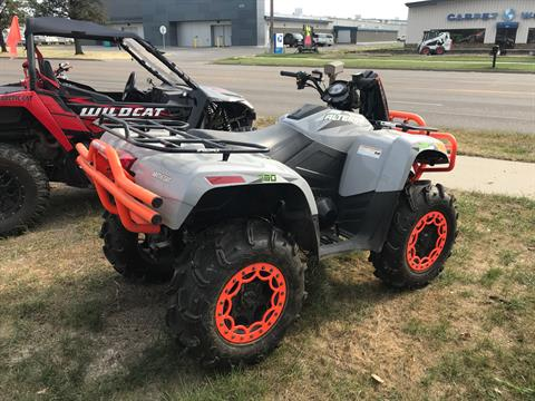 2017 Arctic Cat MudPro 700 Limited EPS in Bismarck, North Dakota - Photo 3