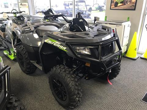 2020 Arctic Cat Alterra 570 EPS in Bismarck, North Dakota