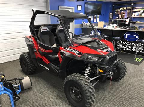 2015 Polaris RZR® S 900 EPS in Bismarck, North Dakota