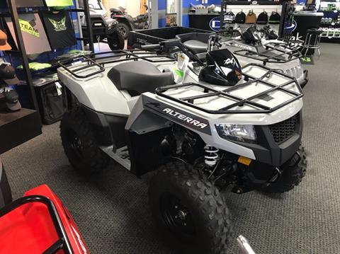2019 Arctic Cat Alterra 570 in Bismarck, North Dakota