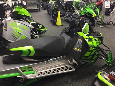 2017 Arctic Cat ZR 7000 Sno Pro 137 in Bismarck, North Dakota