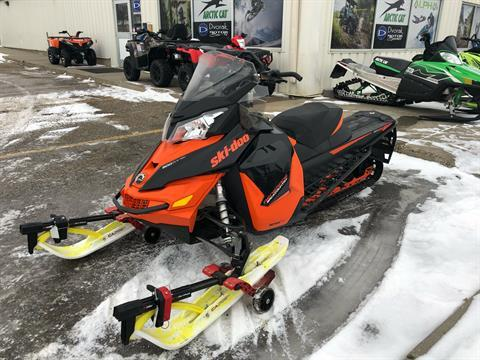2016 Ski-Doo Renegade Backcountry 800R E-TEC in Bismarck, North Dakota - Photo 2