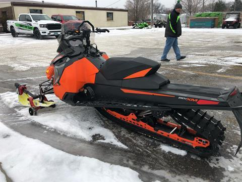 2016 Ski-Doo Renegade Backcountry 800R E-TEC in Bismarck, North Dakota - Photo 3