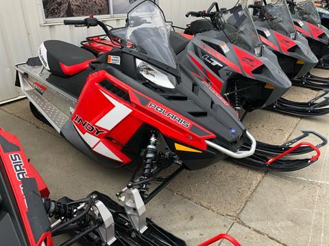 2020 Polaris 550 Indy 121 ES in Bismarck, North Dakota - Photo 2