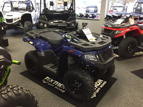 2019 Textron Off Road Alterra 300 in Bismarck, North Dakota