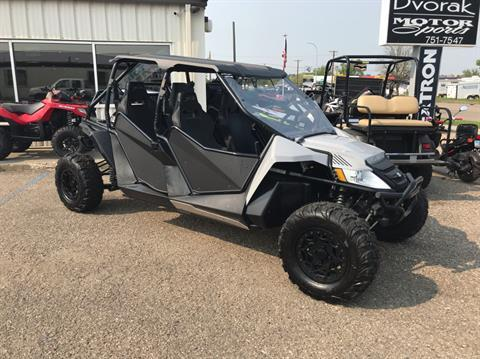 2018 Arctic Cat Wildcat 4X LTD in Bismarck, North Dakota