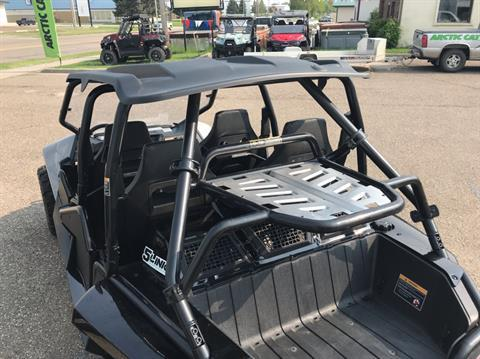 2018 Arctic Cat Wildcat 4X LTD in Bismarck, North Dakota - Photo 12