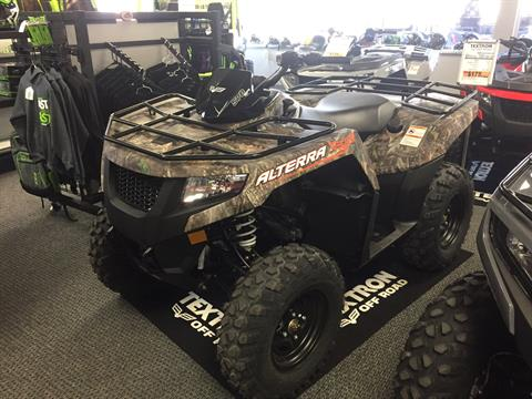 2019 Textron Off Road Alterra 570 EPS in Bismarck, North Dakota
