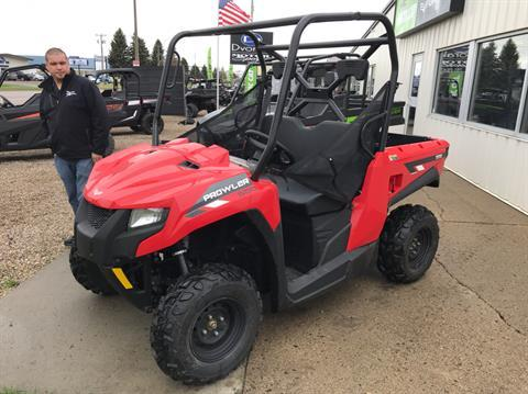 2018 Arctic Cat Prowler 500 in Bismarck, North Dakota