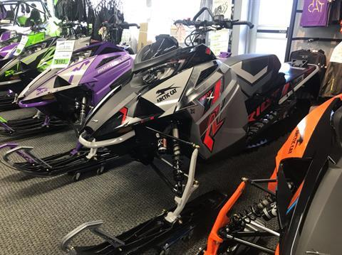 2021 Arctic Cat Riot X 8000 QS3 ES in Bismarck, North Dakota