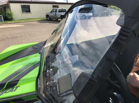 2018 Arctic Cat Wildcat XX in Bismarck, North Dakota - Photo 8
