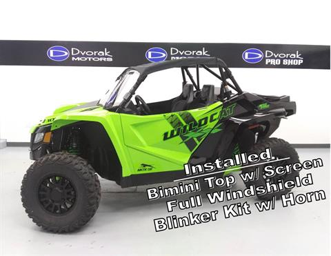 2018 Arctic Cat Wildcat XX in Bismarck, North Dakota - Photo 1