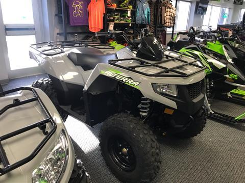 2020 Arctic Cat Alterra 570 in Bismarck, North Dakota - Photo 2
