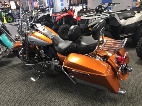 2014 Harley-Davidson Road King® in Bismarck, North Dakota - Photo 5