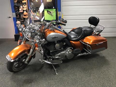 2014 Harley-Davidson Road King® in Bismarck, North Dakota - Photo 4