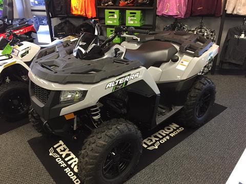 2018 Textron Off Road ALTERRA 700 XT in Bismarck, North Dakota