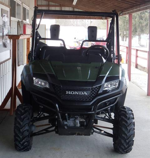 2015 Honda Pioneer™ 700 in Palatine Bridge, New York