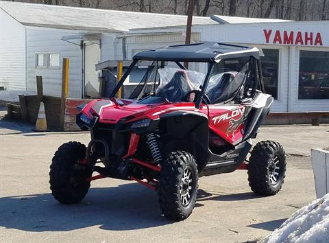 2019 Honda Talon 1000X in Palatine Bridge, New York - Photo 2