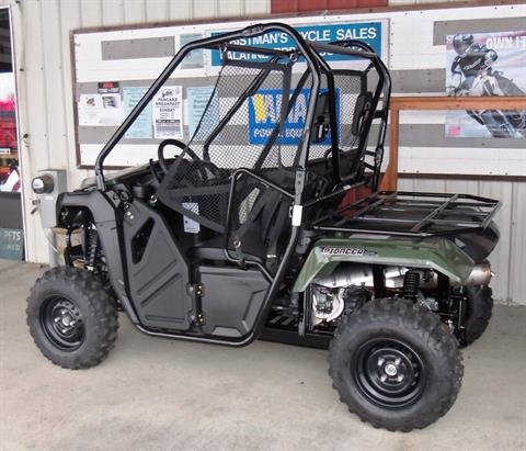 2018 Honda Pioneer 500 in Palatine Bridge, New York - Photo 2