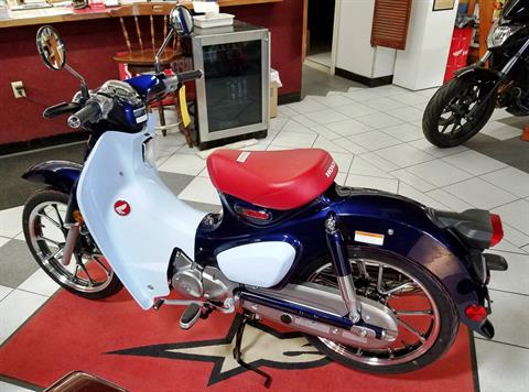 2019 Honda Super Cub C125 ABS in Palatine Bridge, New York