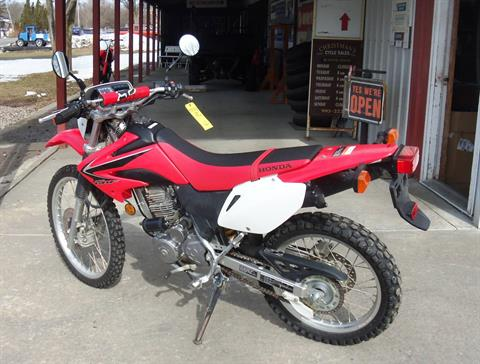 2008 Honda CRF®230L in Palatine Bridge, New York