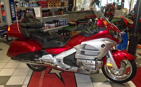 2012 Honda Gold Wing® Audio Comfort Navi XM in Palatine Bridge, New York
