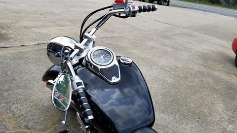 2005 Suzuki Boulevard C50 in North Little Rock, Arkansas