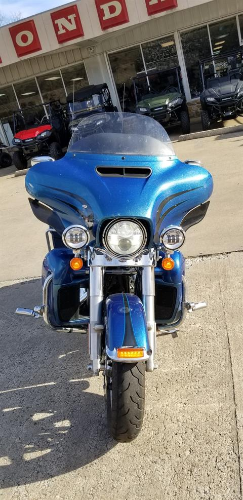 2014 Harley-Davidson Ultra Limited in North Little Rock, Arkansas - Photo 9
