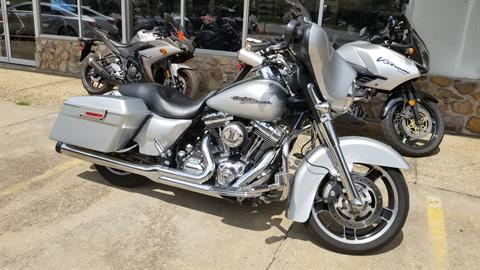 2010 Harley-Davidson Street Glide® in North Little Rock, Arkansas - Photo 1