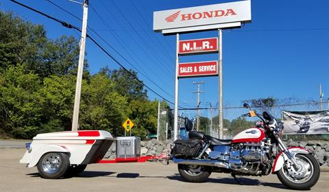 1997 Honda Valkyrie Tourer in North Little Rock, Arkansas - Photo 9