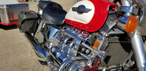 1997 Honda Valkyrie Tourer in North Little Rock, Arkansas - Photo 17