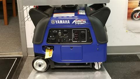Yamaha Inverter EF3000iSEB in North Little Rock, Arkansas
