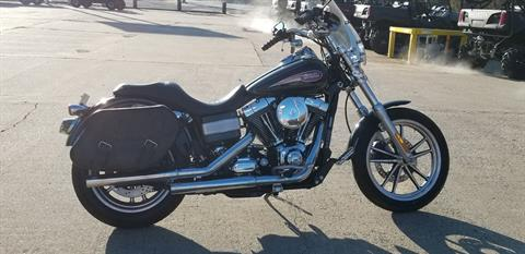 2007 Harley-Davidson FXDL Dyna® Low Rider® in North Little Rock, Arkansas - Photo 1