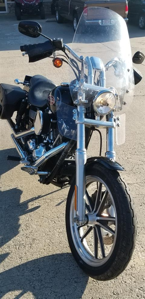 2007 Harley-Davidson FXDL Dyna® Low Rider® in North Little Rock, Arkansas - Photo 3
