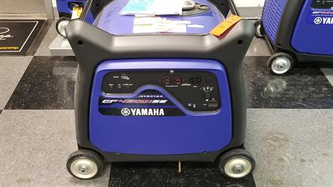 Yamaha Inverter EF4500iSE in North Little Rock, Arkansas