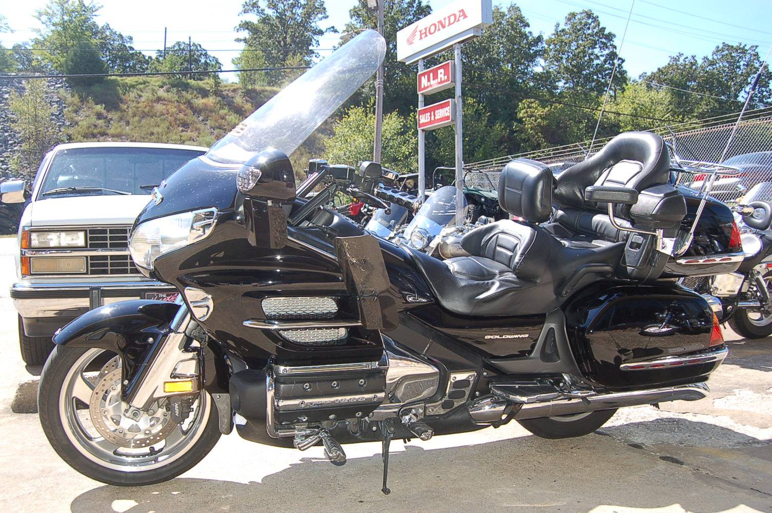 2003 Honda Gold Wing in North Little Rock, Arkansas
