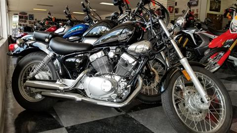 2015 Yamaha V Star 250 in North Little Rock, Arkansas