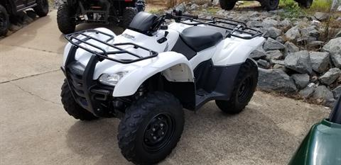 2014 Honda FourTrax® Rancher® AT IRS EPS in North Little Rock, Arkansas