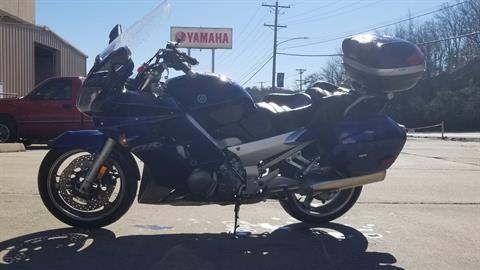 2005 Yamaha FJR 1300 in North Little Rock, Arkansas