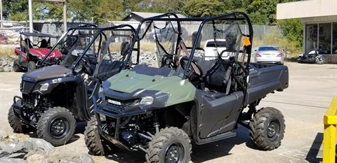 2019 Honda Pioneer 700 in North Little Rock, Arkansas - Photo 1