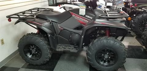 2019 Yamaha Kodiak 700 EPS SE in North Little Rock, Arkansas - Photo 1