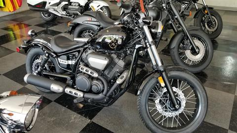 2018 Yamaha Bolt in North Little Rock, Arkansas - Photo 1