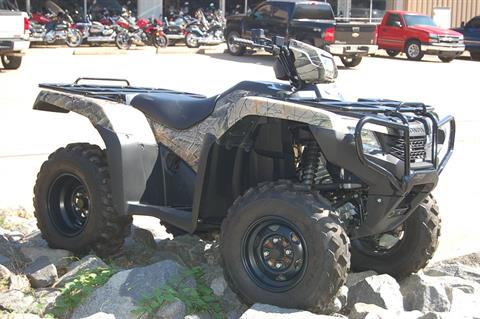 2015 Honda FourTrax® Foreman® 4x4 EPS in North Little Rock, Arkansas