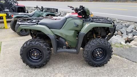 2015 Honda FourTrax® Foreman® Rubicon® 4x4 in North Little Rock, Arkansas