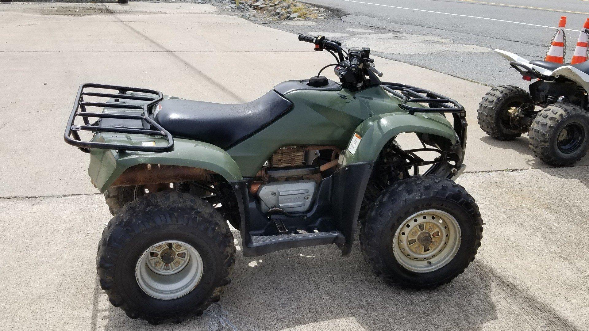 2007 Honda FourTrax Recon for sale 109239