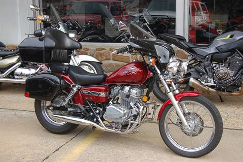 2015 Honda Rebel in North Little Rock, Arkansas